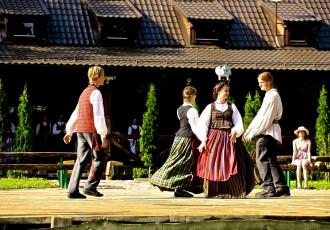 Viduramžių šokiai